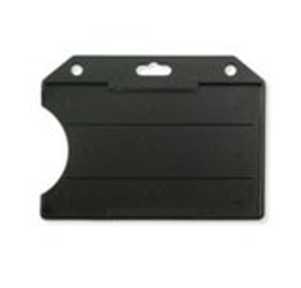 Picture of Open Face Single Card Holders