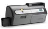 Picture of Zebra ZXP Series 7™ Single Side Card Printer