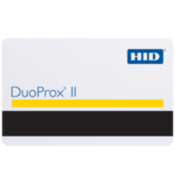 Picture of HID 1336 DuoProx II Proximity Cards