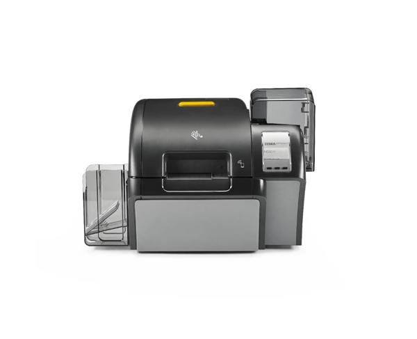 Picture of Zebra ZXP Series 9 Dual Side Retransfer Printer