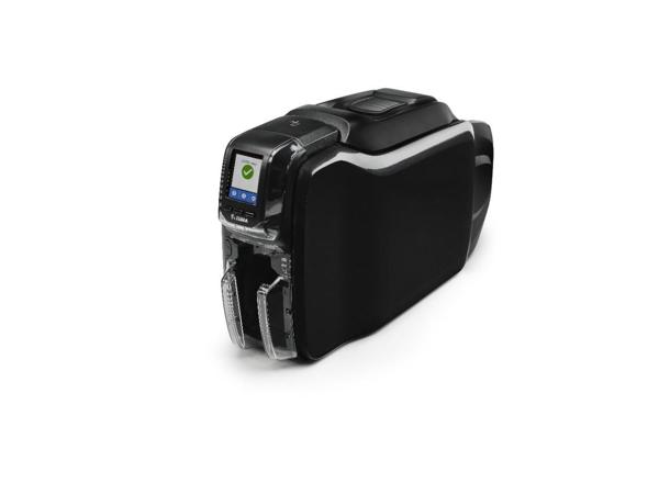 Picture of Zebra ZC350™ Single Side Printer